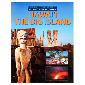 Islands of Wonder Hawaiʻi the Big Island