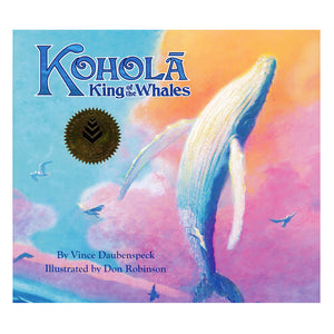 Koholā King of the Whales