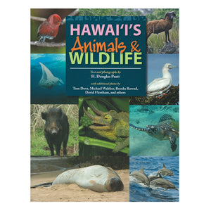 Hawaiʻi's Animals and Wildlife
