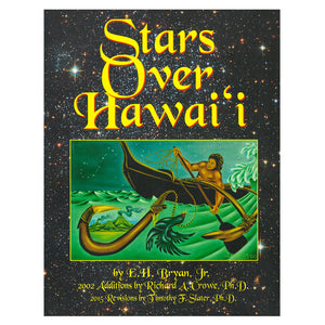 Stars Over Hawaiʻi