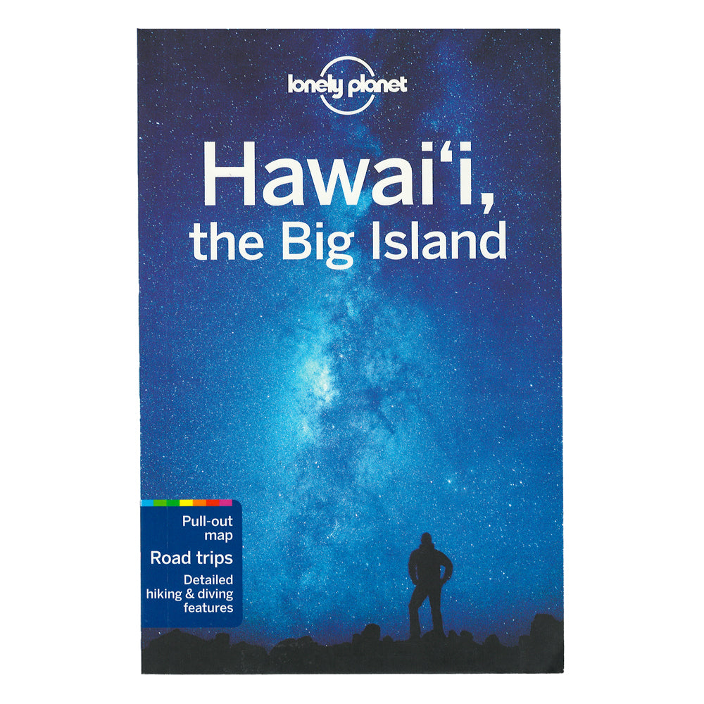 Hawaiʻi the Big Island- 4th Edition
