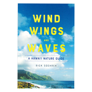 Wind Wings and Waves