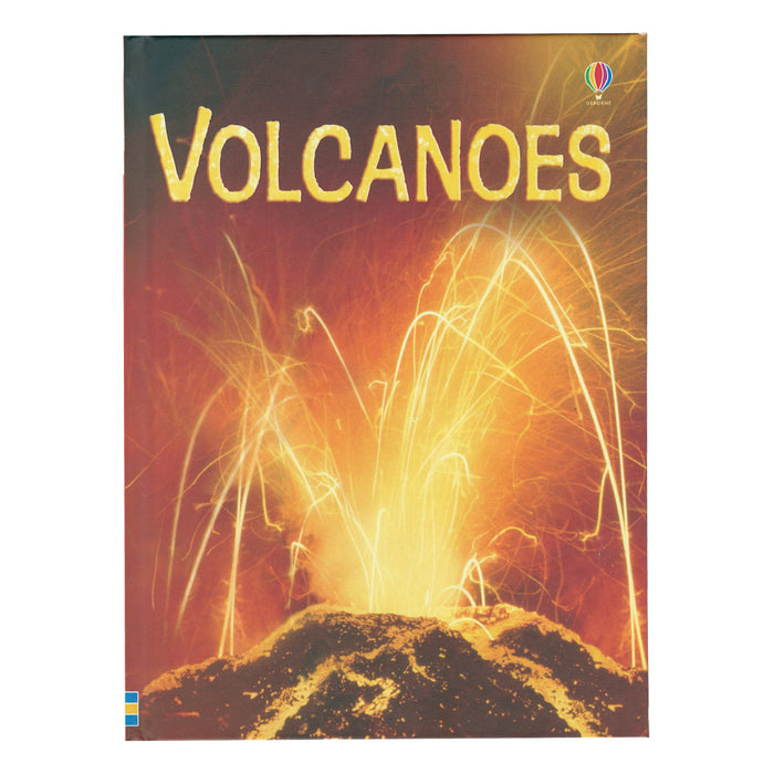 Volcanoes: Usborne Beginners