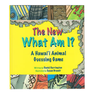 The New What Am I?