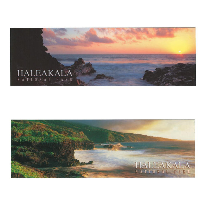 2 Pack Bookmark: Kīpahulu Dawn Sea
