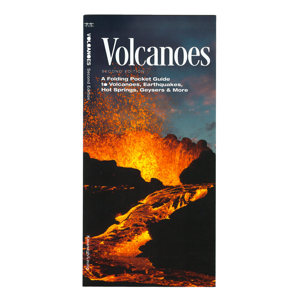 ID Card: Volcanoes