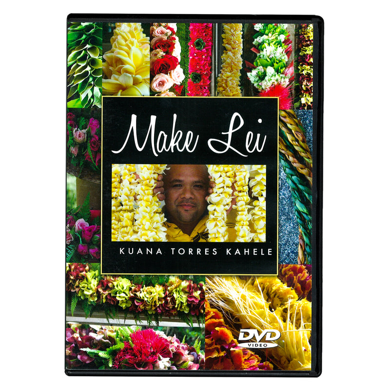 DVD: Make Lei