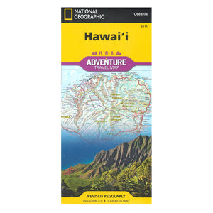Map: Adventure Travel Map