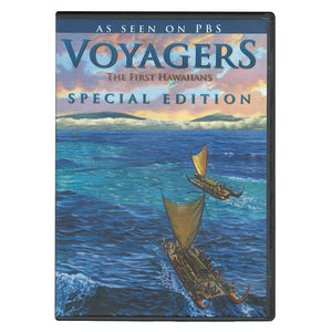 DVD: Voyagers