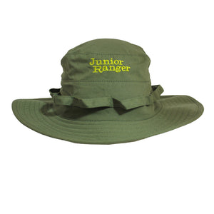Junior Ranger Bucket Hat (Large)