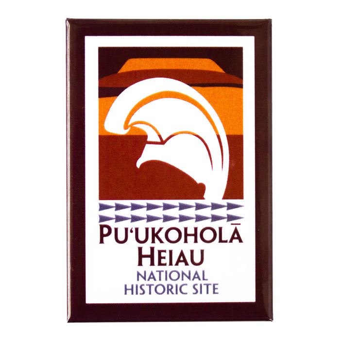 Magnet:  Puʻukoholā Heiau National Historic Site