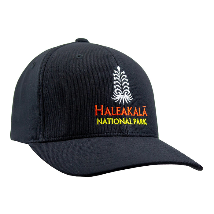 Hat: Haleakalā National Park Logo