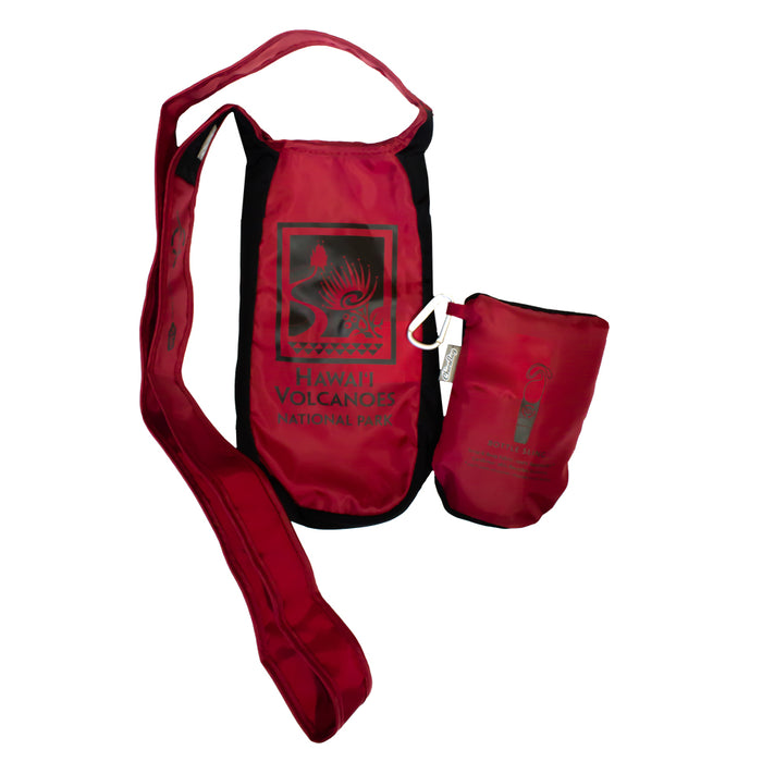 Hawaiʻi Volcanoes National Park ChicoBag Bottle Sling
