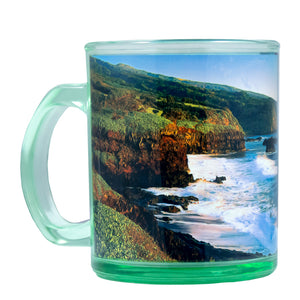Mug: Haleakalā National Park Recycled Glass