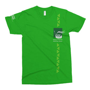 National Park of American Samoa Logo Shirt