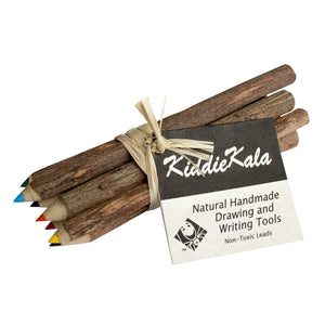 Kiddie Kala drawing and writing tools