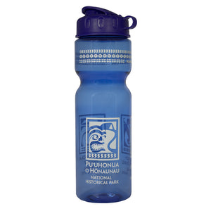 Water Bottle: Westside Historical Parks