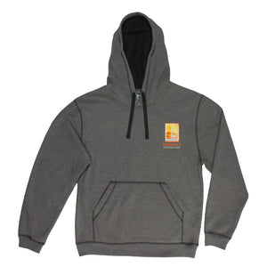 Haleakalā National Park High Tech Fleece Hoodie Pullover
