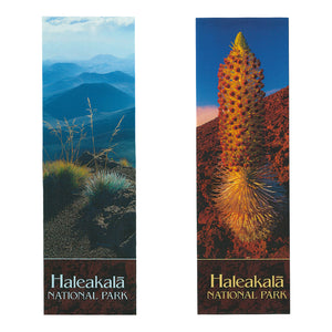 2 Pack Bookmark: Haleakalā National Park ʻAhinahina