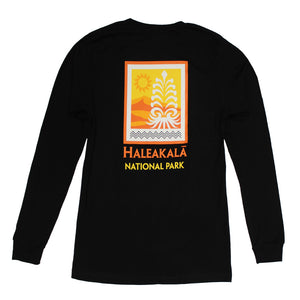 Haleakalā National Park Logo