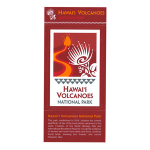 Sticker: Hawaiʻi Volcanoes National Park
