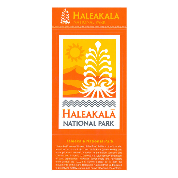 Sticker: Haleakalā National Park