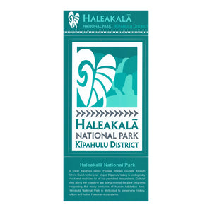 Sticker: Haleakalā National Park Kīpahulu District