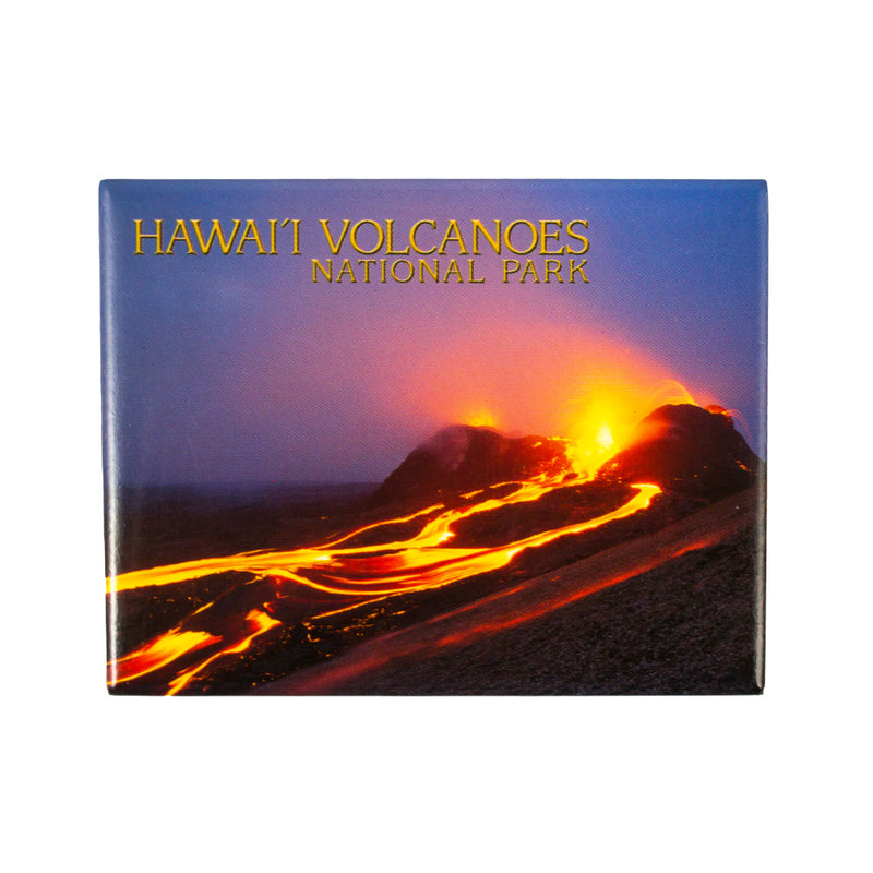 Magnet: Lava at Dusk