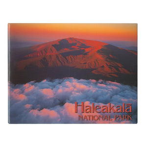 Magnet: Haleakalā Summit and Upper Kīpahulu Valley