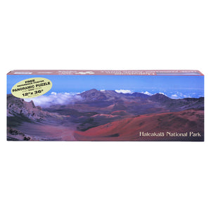 Puzzle: Haleakalā Summit Panoramic