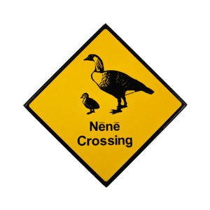 Magnet: Nēnē Crossing