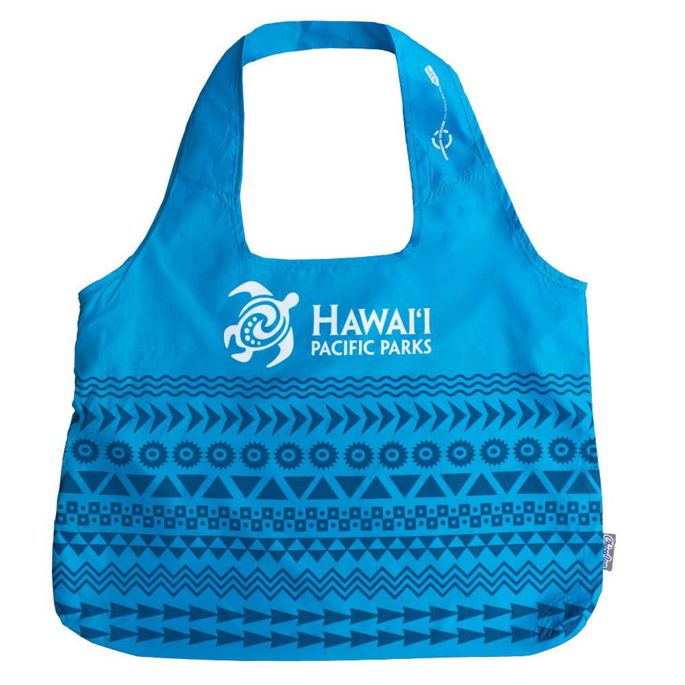 Hawaiʻi Pacific Parks Association Large Chico Bag