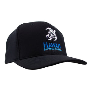 Hat: Hawaiʻi Pacific Parks Logo
