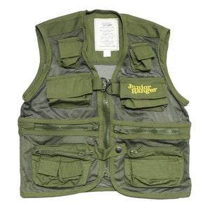 Junior Ranger Vest