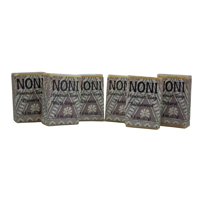 Hawaiian Noni Soap