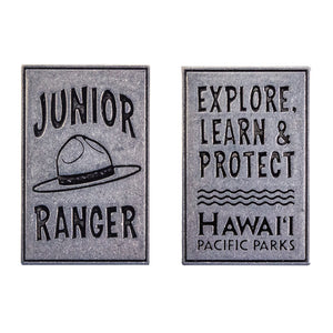 Token: Junior Ranger