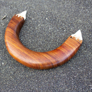 Hawaiian Weapon Replica: Half Moon