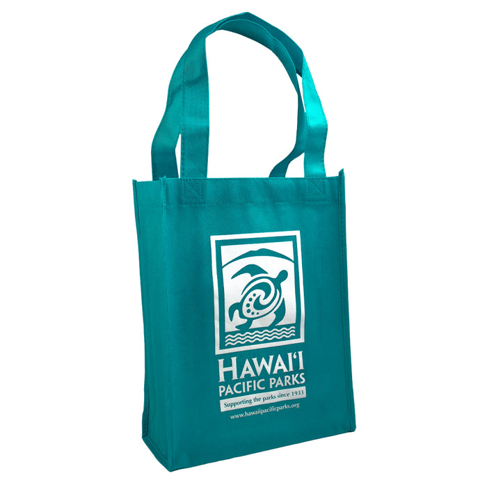 Reusable Bag: Hawaiʻi Pacific Park Logo