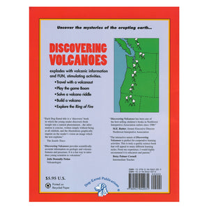 Discovering Volcanoes