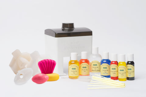 Image of Soap Rejuvenator Loaded Funtime Package