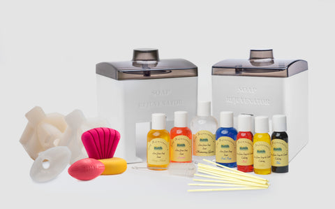 Image of Soap Rejuvenator Bundled Fun Package