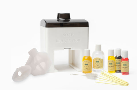Soap Rejuvenator Introductory Package