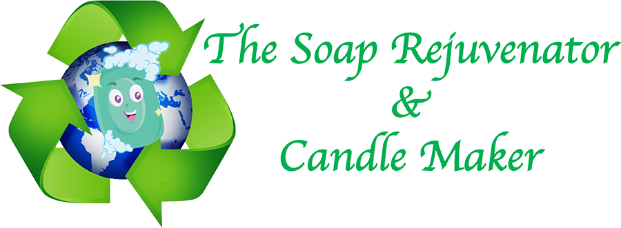The Soap Rejuvenator & Candle Maker