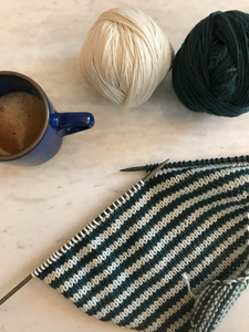 Private Knitting Instruction-1 hour