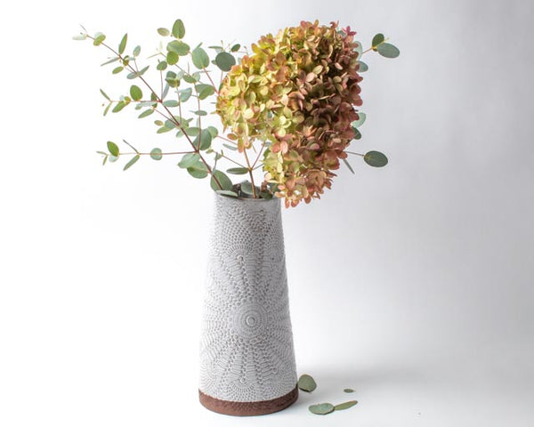 Boheme Tapered Vase