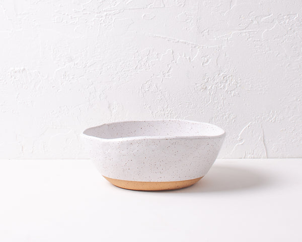 porridge bowl, ceramic bowl, cereal bowl, speckled, stoneware bowl, organic ceramics, ceramic dinnerware