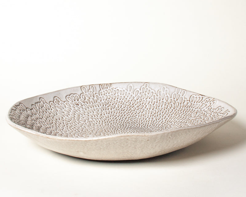 Petal Collection Serving Bowl