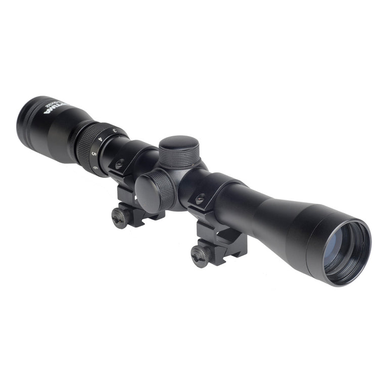 Optima 3-9X32 Scope
