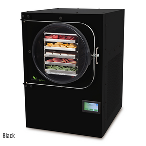 Harvest Right Large Freeze Dryer Black