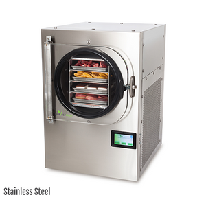 Harvest Right Standard Freeze Dryer Stainless Steel